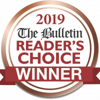 Eastern CT - Ears Nose and Throat won the Reader's Choice for 2019