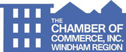 Willimantic Chamber of Commerce.
